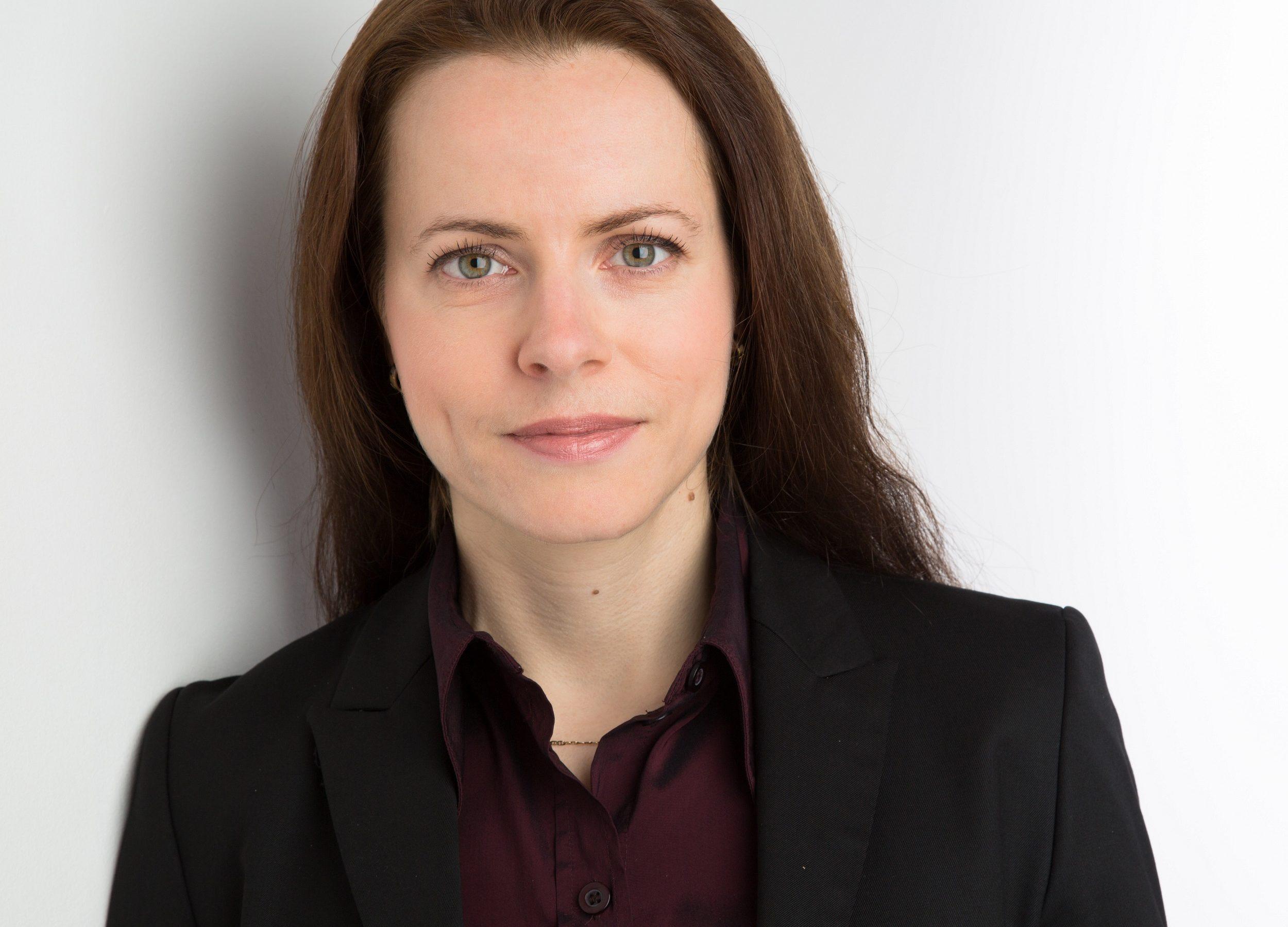 Foto im Profil von Dr. Jana Moser